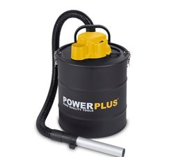 Powerplus askestøvsuger - 20 liter - 1200 watt