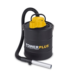 Powerplus askestøvsuger - 20 liter - 1200 watt