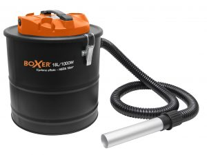 Askesuger 1000W - 18L - 16 Cyclone