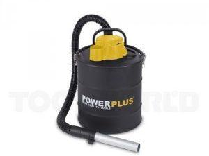 Askesuger 20 liter 1200 watt PowerPlus POWX300