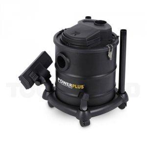 Askesuger 20 liter 1200 watt PowerPlus POWX308