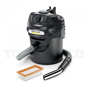 Støv og aske suger 600 Watt Kärcher AD 2