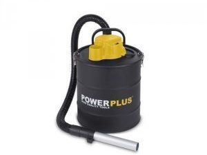 Askesuger 20 liter 1200 watt PowerPlus POWX301