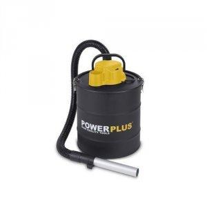 Askesuger 20 liter 1200 watt PowerPlus POWX301