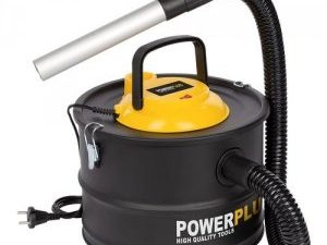 Askestøvsuger 15 liter 1000 watt PowerPlus POWX3000