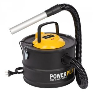 Askestøvsuger 15 liter 1000 watt PowerPlus POWX3000