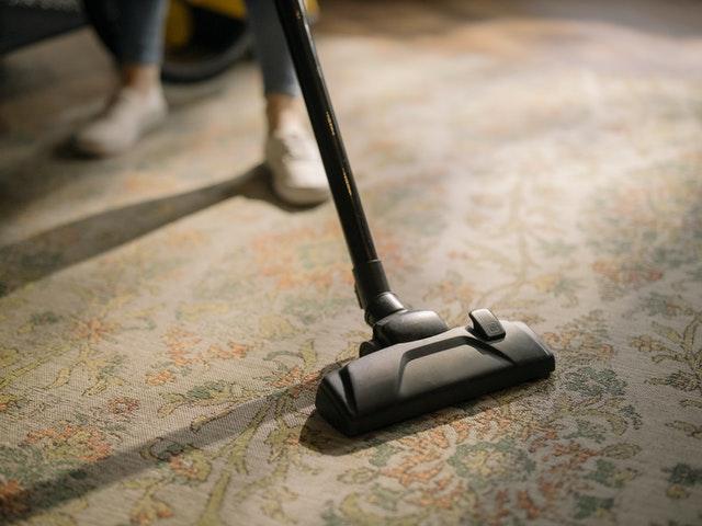 Den bedste støvsuger til at gøre hele huset rent