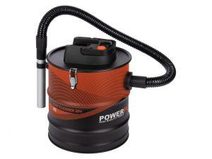 Askestøvsuger 20 liter UDEN batteri