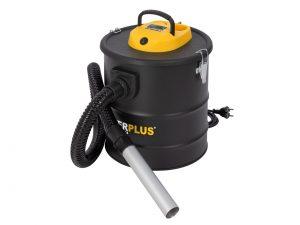 Askesuger 20 liter 1200 watt med filter